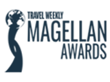 Magellan Award Logo