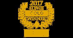2017 Stevies Gold Winner