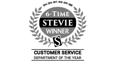 5 Time Stevie Award Winner