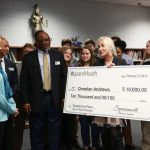 USA Today, March 7 2019 – Woman wins $10,000 for reading fine print on her insurance policy