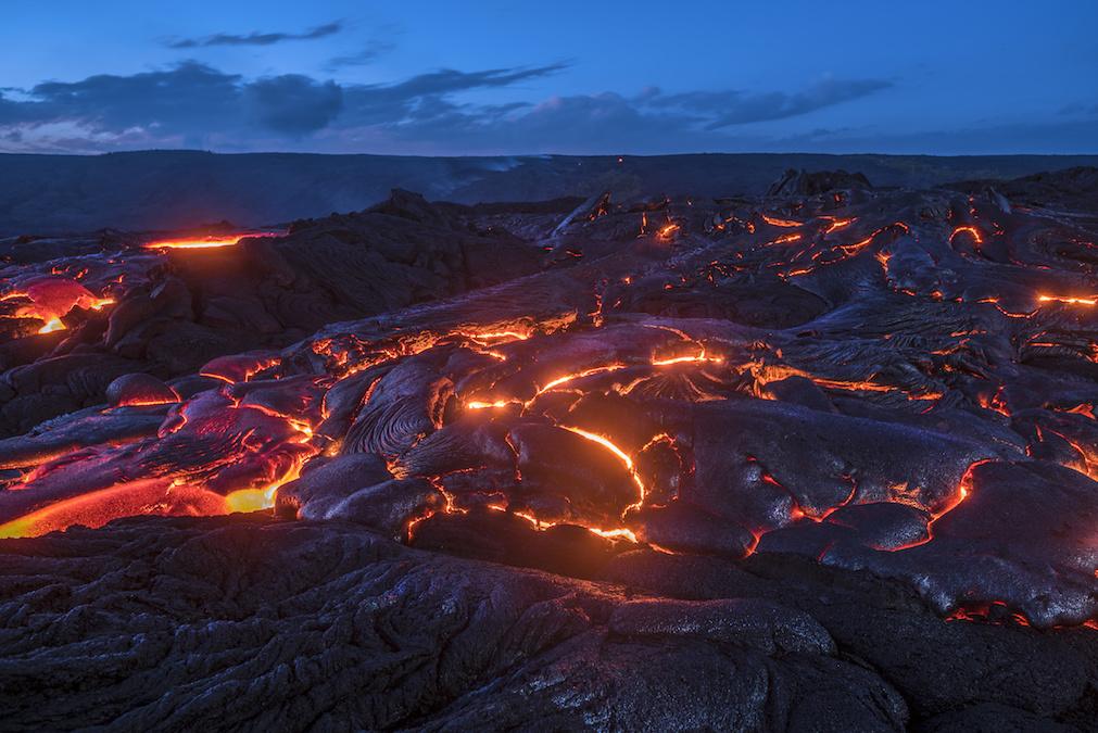 Too Late To Buy Travel Insurance For Hawaii S Kilauea Volcano