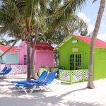 Wall Street Journal, Nov 4, 2020 – Travelers Seeking Lockdown-Free Vacations Head to the Beach