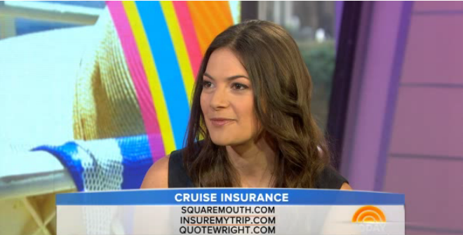 Squaremouth Featured on the Today Show