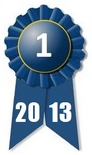 TopConsumerReviews Blue Ribbon Award