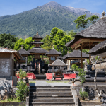 Bali Volcanic Eruption: How Insurance Can Protect Travelers
