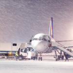 3 Things to Know Ahead of the Winter Storm Season, From Travel Insurance Expert, Squaremouth