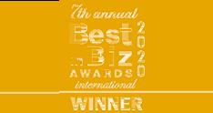 2020 International Customer Service Award for Pandemic Response