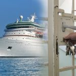You've Been Thrown Into 'Cruise Jail', Can Travel Insurance Help?