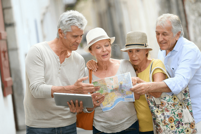 Seniors and Travel Insurance: What You Need to Know Before You Buy