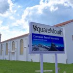 St. Pete's 'Squaremouth' Named One of the Best Workplaces in America, Moves into Historic Church to Accommodate Growth