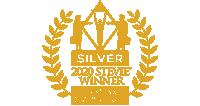 2020 Silver Stevies Award