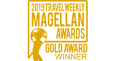 2019 Travel Weekly Magellan Awards