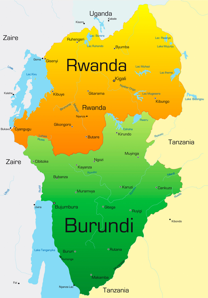 Department Of State Issues Travel Warning For Burundi