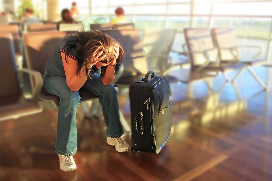Travel Tip Roundup: How to Avoid Jet Lag