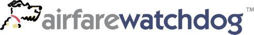 Airfarewatchdog Logo