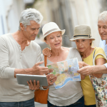 Is travel insurance designed primarily for senior citizens?