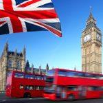 London Parliament Car Attack